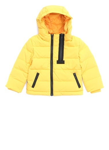 Beymen Kids Mont Sarı